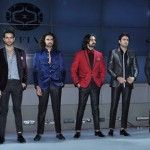 Kanishk Mehta's wedding #fashion range Suffiana for men, #Delhi