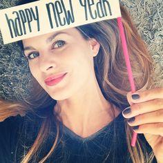 HAPPY NEW YEAR FULL OF LOVE!