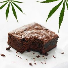 Weed Brownie Recipe