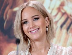 Jennifer Lawrence Clears Up Those Hygiene Rumors!