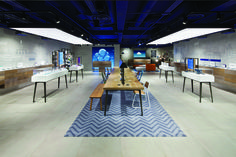 Projects - Retail Focus - Retail Blog For Interior Design and Visual Merchandising