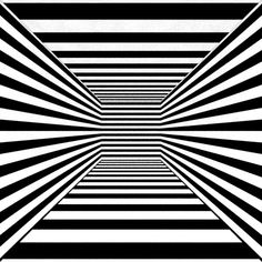 Pin by Mary Sedivy on Op Art: Optical Illusions Illusion Kunst, Illusion Gif, Illusion Pictures, Cool Animated Gifs, Cool Animations, Optical Illusions Pictures, Art Plastique, Geometric Art, Graphic