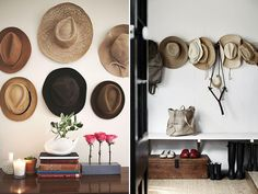 Hang Up Your Hats