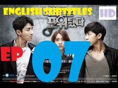You're All Surrounded Episode 7 Eng Sub - 너희들은 포위됐다 Ep 7 [English Subtit...