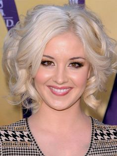 Short Wavy Hairstyles For Women: Simple Yet Stylish! - IdeasKu