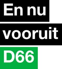 D66 campagne 2012