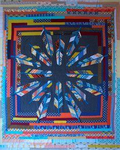 Joseph' s Quilt by annamariahorner, via Flickr
