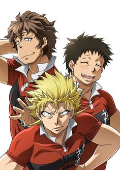埋め込み画像 Manga Anime, Anime Art, Cute Anime Guys, Anime Love, All Out Anime, Captain Tsubasa, Bishounen, Anime Shows, Drawing Reference