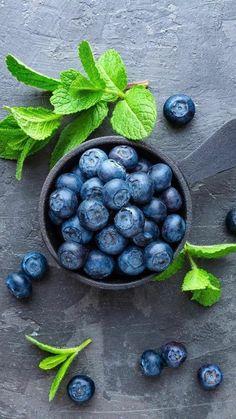 Fruit And Veg, Fruits And Veggies, Fresh Fruit, Vegetables Photography, Fruit Photography, Blueberry Fruit, Fruits Photos, Still Life Fruit, Food Wallpaper