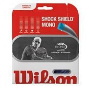 WILSON SHOCK SHIELD MONO TENNIS GUT