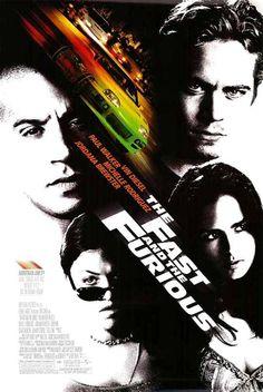 ワイルド・スピード -2001