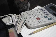 Debt - I hate it! #retrorepinparty21