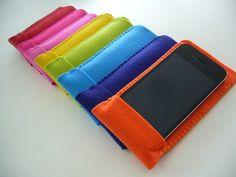 iPhone4&4S Sleeve+