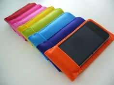iPhone4&4S Sleeve+