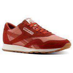 7750e2b0bff Classic Nylon. ReebokKoşu AyakkabılarıKehribar