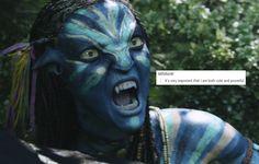 Jake Sully + Neytiri + Text Posts Stephen Lang, Michelle Rodriguez, Zoe Saldana, Fantasy Creatures, Mythical Creatures, Pandora, Avatar James Cameron, Avatar Poster, Character Inspiration