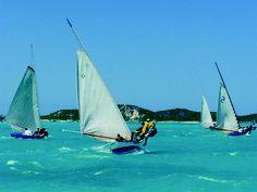 Exuma Regatta oldest sanctioned race with original 'work' boats in the world Jamaica, Puerto Rico, Cuba, Greater Antilles, Florida, Bahamas, Travel Memories, West Indies, Sailing