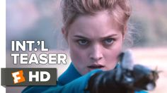 Jane Austen's classic takes a turn for the undead in the Pride & Prejudice & Zombies Teaser.