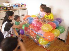 6月 全力遊び! | 新守谷はるかぜ保育園のブログ