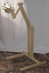 57 Best Needlework Frames Stands Amp Diy Ideas Images Needlework Frame Stand Cross Stitch