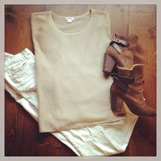 perfect casual outfit, rag & bone booties