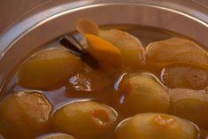Dulce de Naranja Agria (Seville Orange) | arrozyfrijoles.com
