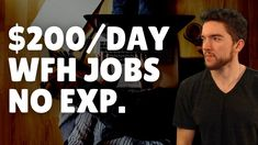 $200/Day Work-From-Home Job No Experience Required Hiring Now 2021