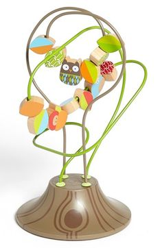 Skip Hop 'Busy Bead Tree' Toy available at #Nordstrom
