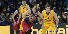 Khimki Moscow vs Barcelona live stream eurocup online   Khimki Moscow vs Barcelona live stream eurocup online on 3/3/2016  Lassa Barcelona have been enough to Olympiacos two victories -in front (82-66) and CAI Zaragoza (76-87) - to leave behind their poor performance in the Copa del Rey and deal with its complicated mood positive meeting this afternoon ( 18.00) in Moscow against Khimko of Rimas Kurtinaitis. The Russian team adds the same balance of victories and defeats Barca (4-4) and the…