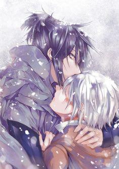 Nezumi & Shion