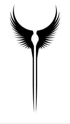 New piercing hombre ink ideas Tattoos 3d, Great Tattoos, Body Art Tattoos, Tribal Tattoos, Small Tattoos, Sleeve Tattoos, Tattoos For Guys, Wing Tattoo Designs, Viking Tattoo Design