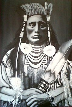 Medicine Crow by Treacey by sheenao @ ArtonLine.ie the Online Art Gallery - Affordable Art direct from the Artist!