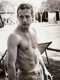 Paul Newman stoofk