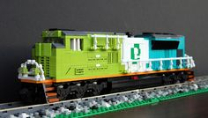 ALL SD70ACe | Flickr - Photo Sharing!