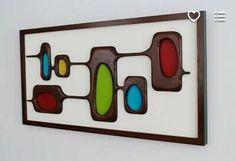 Mid Century Modern Wall Art - Carved Wood Wall Sculpture, Witco Style | eBay Modern Wall Sculptures, Sculpture Art, Modern Wall Art, Mid-century Modern, Danish Modern, Modern Table, Modern Sofa, Modern Chairs, Modern Bedroom