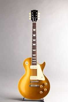 GIBSON CUSTOM SHOP[ギブソンカスタムショップ] Historic Collection 1956 Les Paul Reissue V.O.S Gold Top 2013|詳細写真
