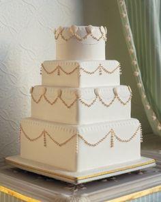 What a Gem! | Martha Stewart Weddings