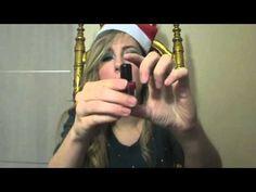 Giveaway delicious makeup channel 3 premi makeup trucco tutorial contest natale capodanno 2012    http://www.youtube.com/watch?v=nAMxyXBlGlk#