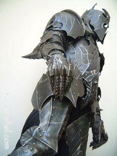 nazgul armor