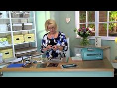 Crafting My Style with Sue Wilson - Blending Old and New For Creative Expressions - YouTube