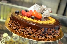 Čokoládový mousse Cake, Desserts, Food, Tailgate Desserts, Deserts, Kuchen, Essen, Postres, Meals