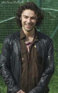 Aidan Turner - Ruairi in the Clinic Demelza Poldark, Ross Poldark, Being Human Uk, Ross And Demelza, Aidan Turner Poldark, The Hobbit Movies, Aiden Turner, Eleanor Tomlinson, Out Of Touch