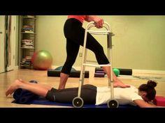 Ki-Hara - Stretching and Mashing Great Names, Thai Massage, Olympic Athletes, Massage Tools, Kettlebell, Stretching, Barefoot, Olympics, Stitches