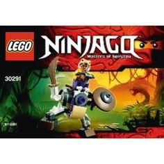 Lego 30291 Anacondrai strijd-mecha