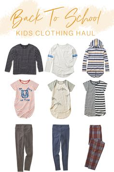 Looking for back to school kid clothes sales in Canada? Check out the Tea Collection! Hannah, from the popular Canadian mom blog Honey & Betts, shares how to stay on budget and shop for your kids BTS clothes. Tea Collection offers modern, ethically made, socially conscious children's clothes for cool kids. Check it out! via @honeyandbetts