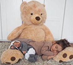 baby, kids, and pretty image Hipster Vintage, Style Hipster, Teddy Bear Day, Cute Teddy Bears, Disney Instagram, Instagram Girls, Diy Art, Foto Baby, Picture Sharing