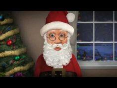 Le Père Noël 2 (Tetesaclaques.tv)