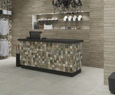 ARCANA Tiles - Sestiere collection | Wall tiles | Ceramic wood | Timber appearance