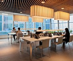 American Express in Singapore - indesignlive.asia