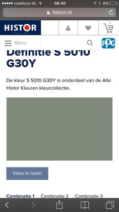 Histor definitie Wall Colors, Colours, Mood Boards, New Homes, Green, Inspiration, Interiors, Paint, Decoration